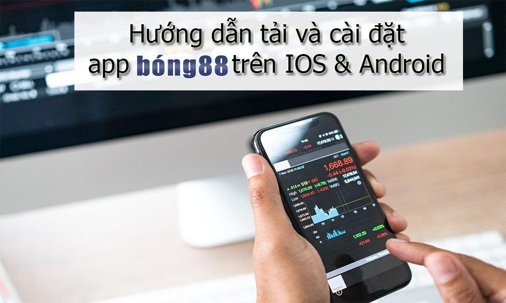 Đánh giá ứng dụng Bong88