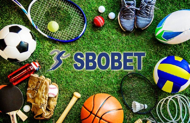 Giới thiệu sơ lược về nhà cái Sbobet