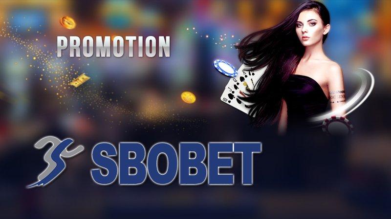 Khuyến mãi Sbobet hấp dẫn